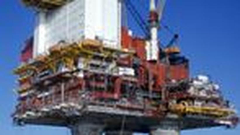 Erdölförderung: Europas Bohrinseln werden stärker überwacht