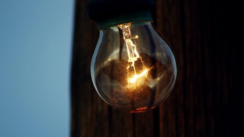 Energie: Energiesparlampen verführen zu mehr Licht