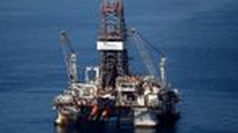 Golf von Mexiko: Auf der Suche nach dem verlorenen Öl