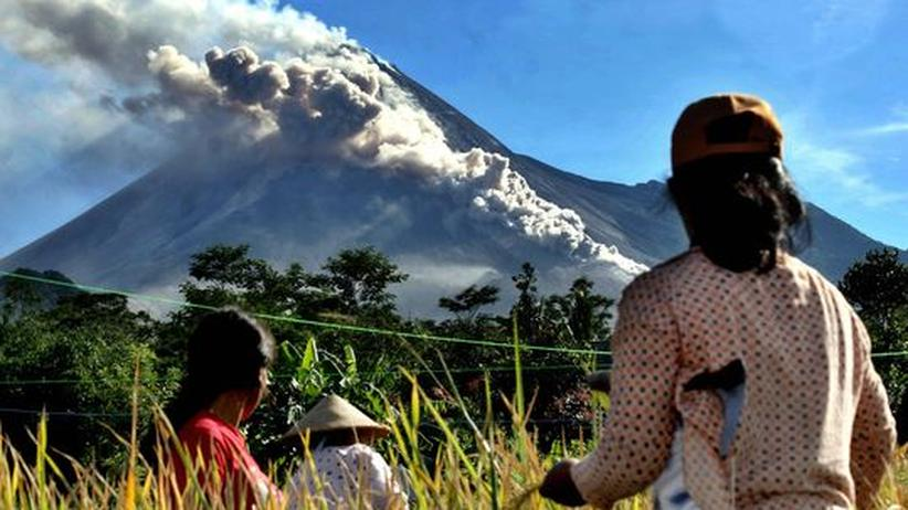 """Naturgewalten: """"Die größte Vulkandichte der Erde"""""""