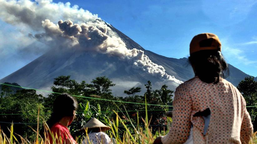 """Naturgewalten: """"Vor Sumatra erwartet man seit 200 Jahren ein starkes Beben"""""""