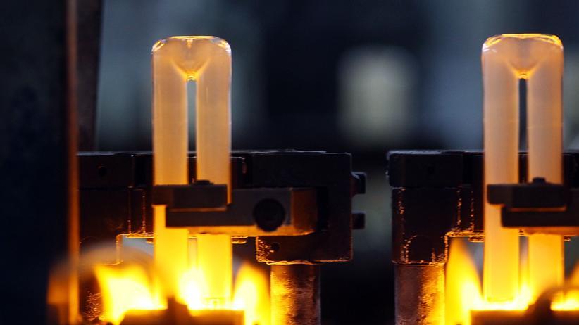 Energie: Übertriebene Angst vor Quecksilber aus Energiesparlampen