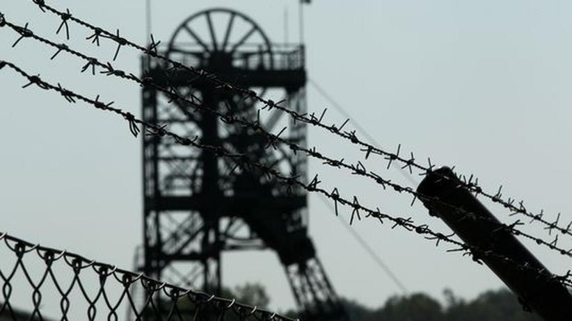 Atommülllager: Regierung betrachtet Asse-Krebsrate als Zufall