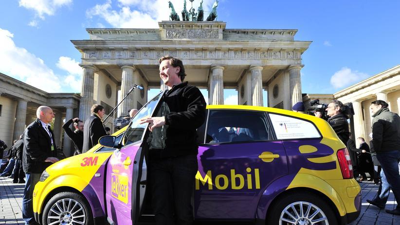 Superbatterie: Dubioser Rekord eines Akkus für Elektroautos