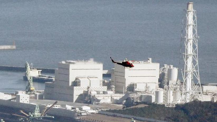 Nuklearkatastrophe: Was passiert bei einer Kernschmelze?