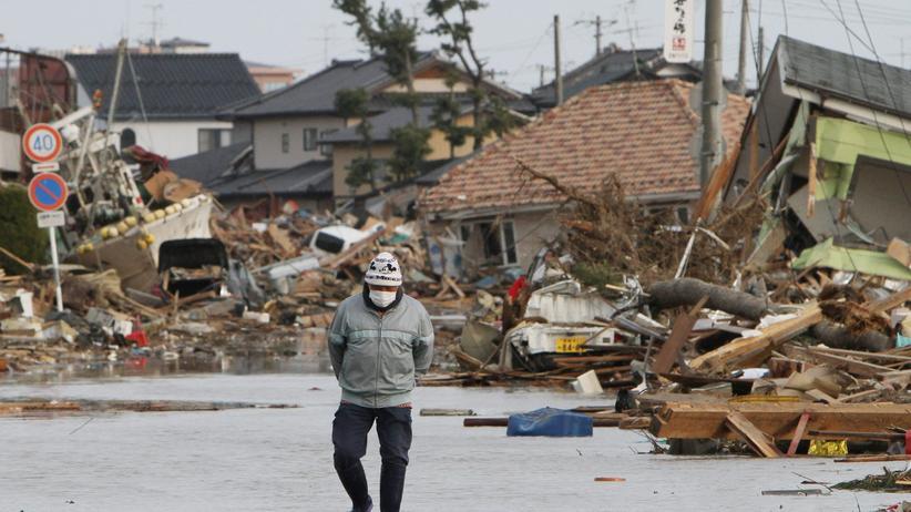Jahrhundertbeben: Japanische Lebenskunst inmitten der Katastrophe