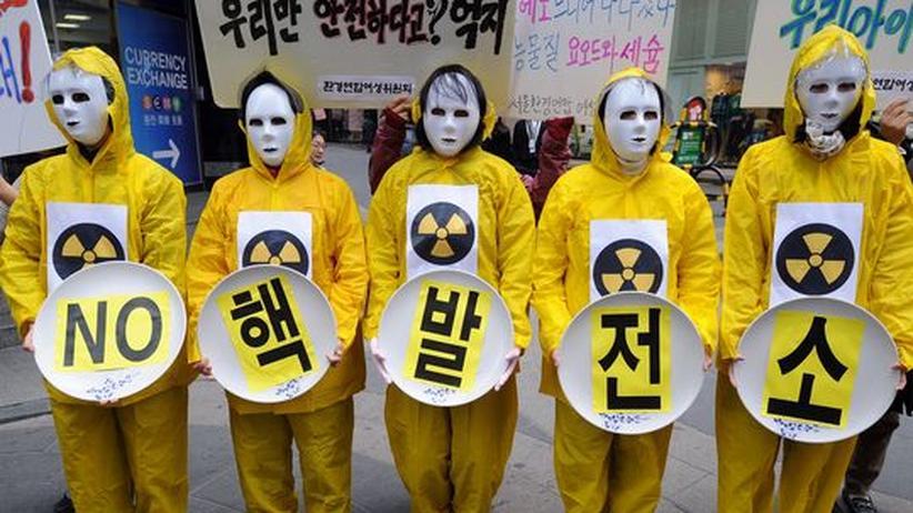 Atomkraft und Naturkatastrophen: Das Restrisiko – eine reale Gefahr