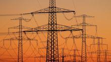 Hochspannungsleitung Supergrid Energie Atomausstieg
