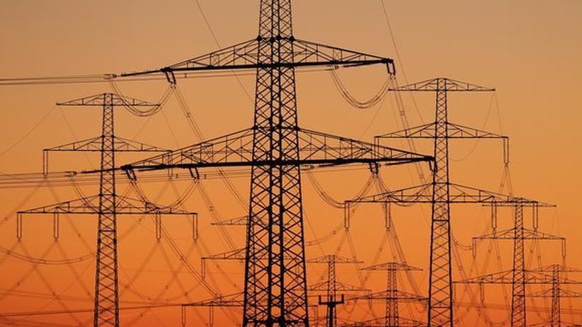 Stromversorgung: Verkabelt Europa!
