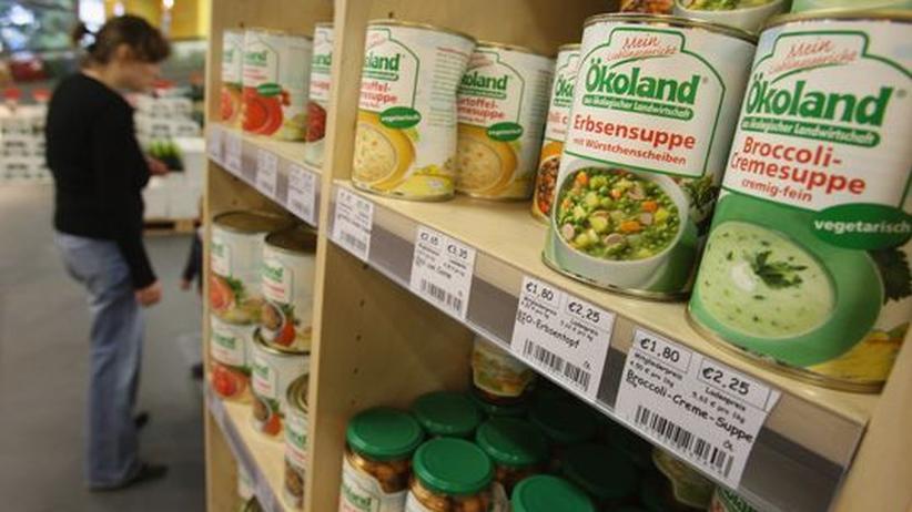 Bioprodukte: Gefühlt gutes Essen