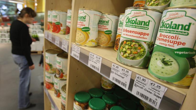 Bioprodukte: Bio-Essen muss nicht besser schmecken