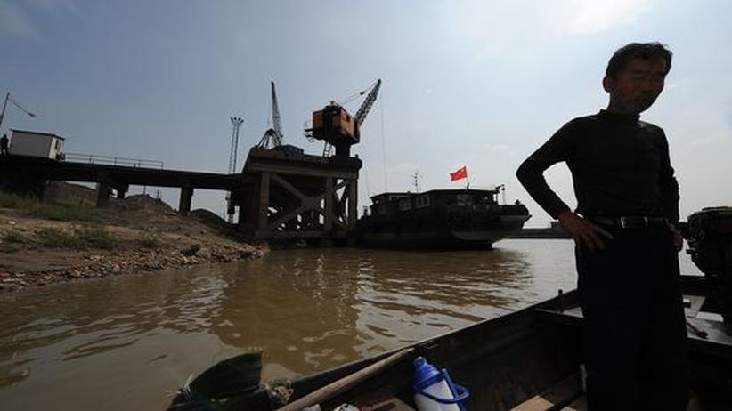 Klimakonferenz: Röttgen verlangt von China klare Zusagen