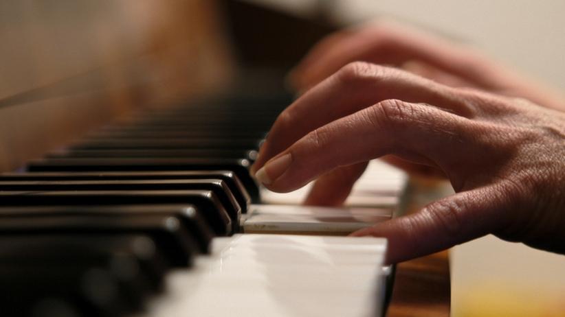 Meisterkurse: Klavierstunde im Konzertsaal