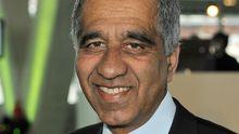Der Meteorologe und Klimaforscher Mojib Latif