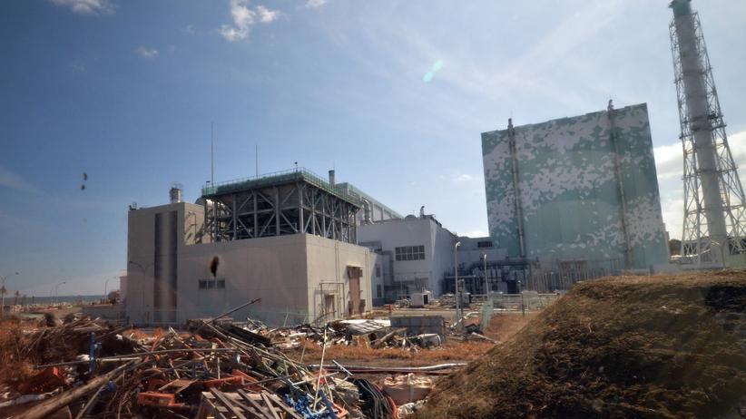 Fukushima: Eine Kettenreaktion des Versagens führte zum GAU