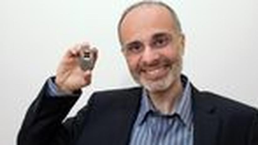Medikamente: Implantierter Chip steuert Medikamenten-Gabe
