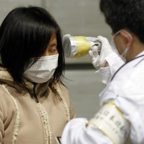 Atom-Katastrophe in Japan: Fukushima ist nicht Tschernobyl