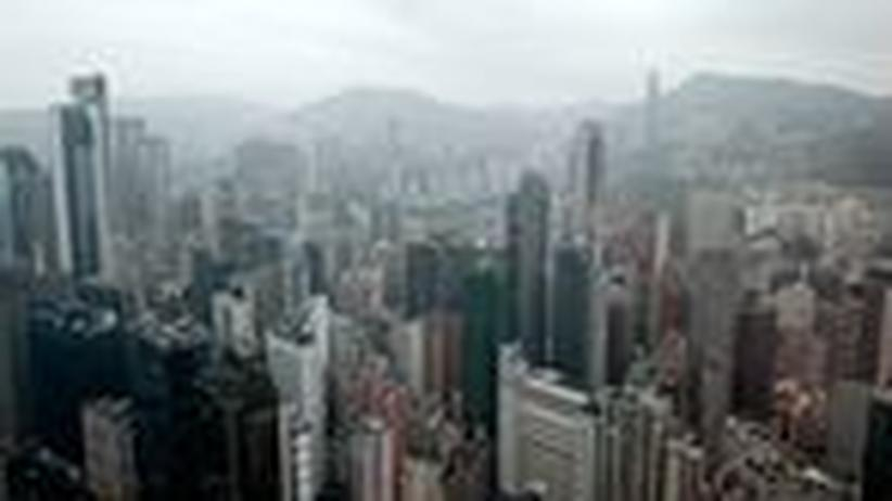 Megacities: Viele Metropolen verdrängen die lauernde Erdbebengefahr