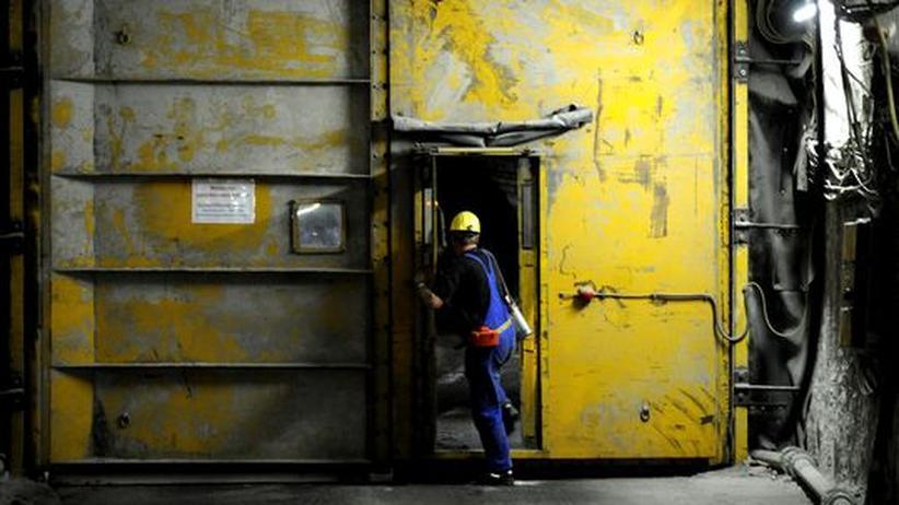 Atommüll: Asse-Räumung könnte sich um Jahre verzögern
