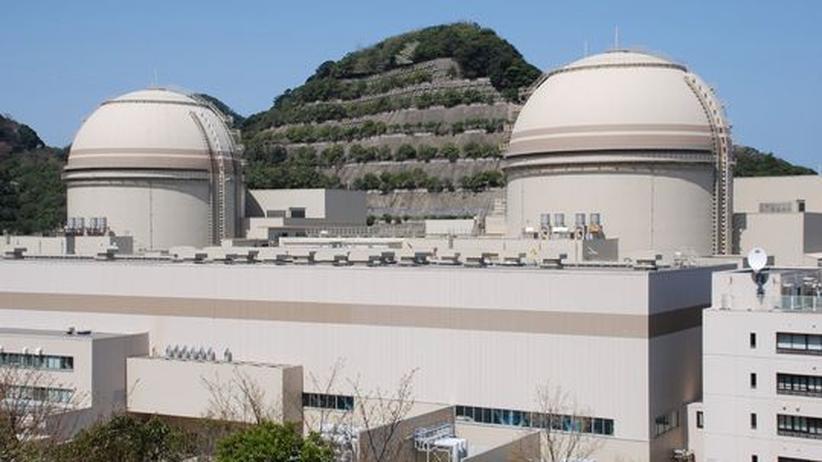 Energiepolitik: Japan nimmt zwei Atomreaktoren wieder ans Netz