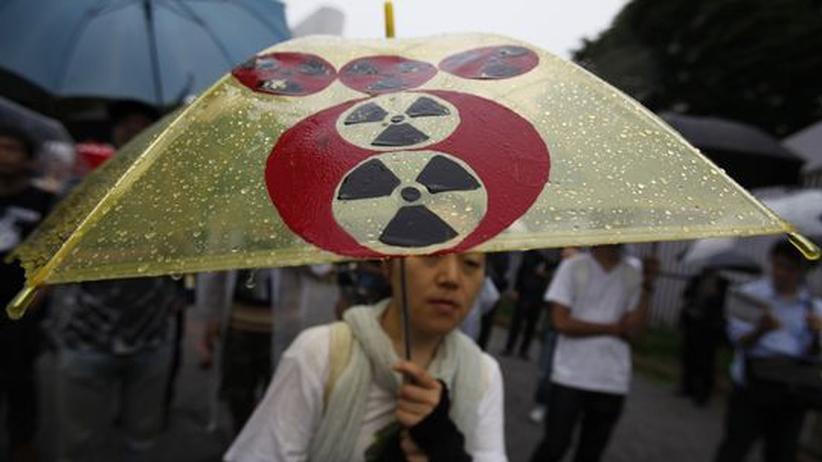 Energiepolitik: Japan fährt erstmals seit Fukushima Atomreaktor hoch