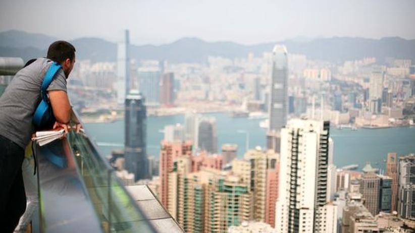Mega-Citys: Steigender Meeresspiegel gefährdet Millionen Asiaten