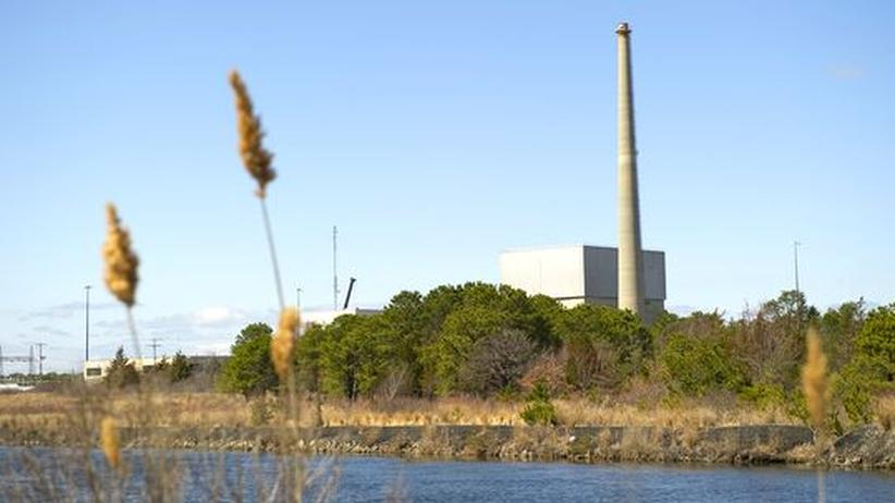 Energie-Engpass: Sandy legt mehrere Atomkraftwerke lahm