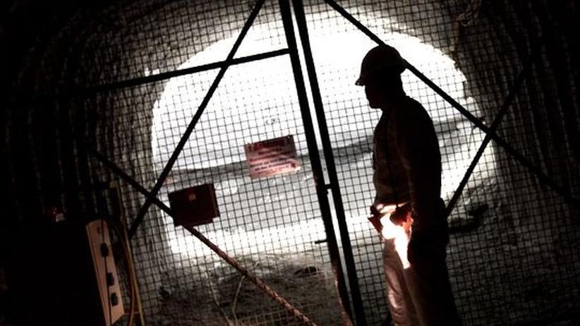 Atommülllager: Tatenlose Politiker verschärfen Asse-Debakel