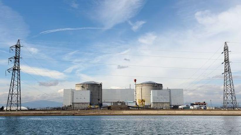 Atomkraft: Europas AKW fallen durch Stresstest