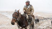 Kirgisistan: Im Tian-Shan sollen Wilderer zu Gejagten werden