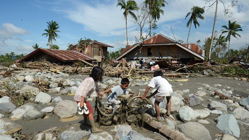 Klimabericht: Das Leck beim Weltklimarat verschärft die Transparenz-Debatte