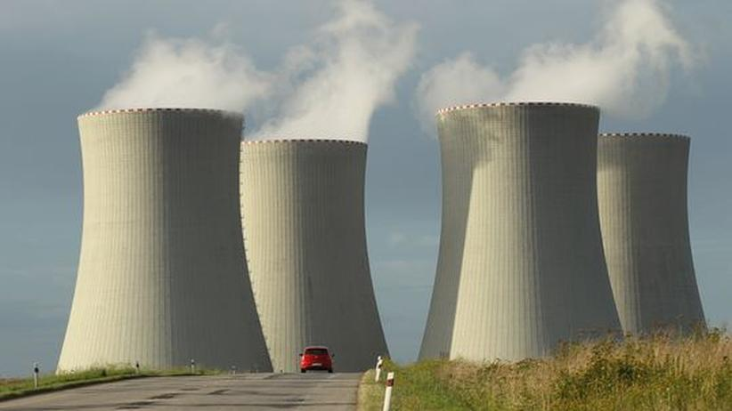 Atomindustrie: Das Weltgifterbe
