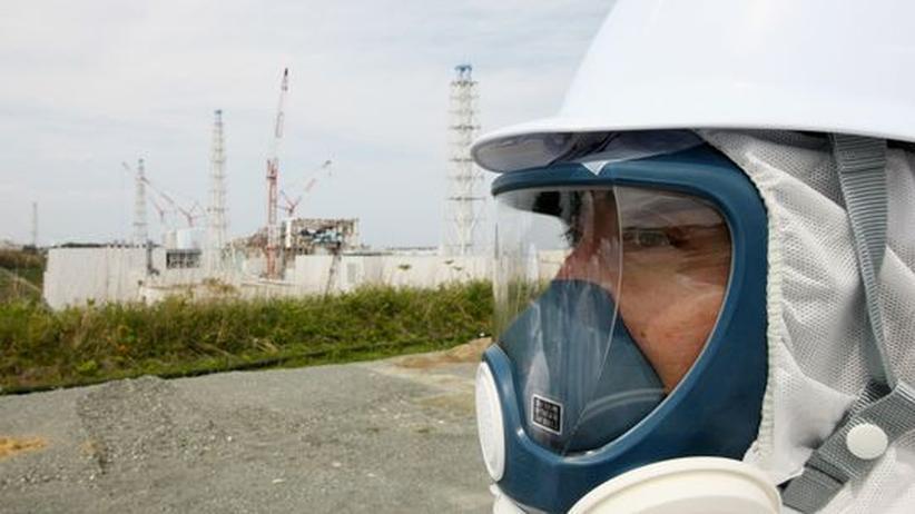 Bericht zum Atomunfall: WHO schätzt Strahlenfolgen nach Fukushima gering ein