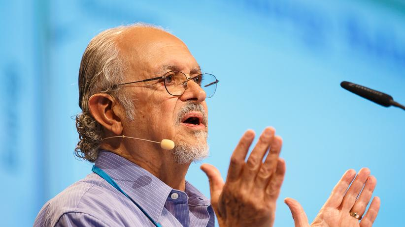 Mario Molina Klimawandel Ozonloch Lindau Klimaforschung