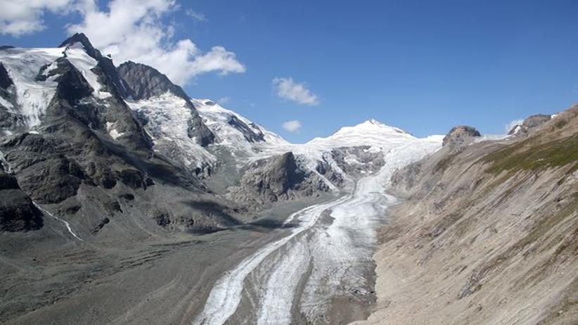 Gletscherforscher Georg Kaser: Auf glattem Eis