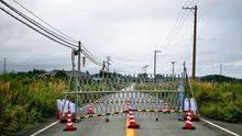 Fukushima Sperrzone Aufhebung