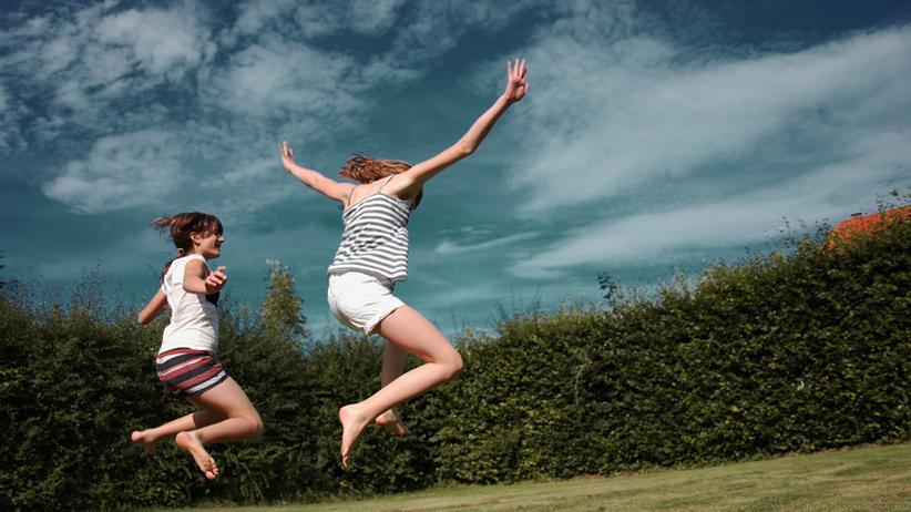 Sport: Wundermittel Bewegung
