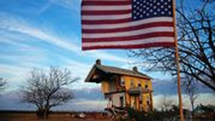 USA Naturkatastrophen Dürre Tsunami Erdbeben Hurrikan