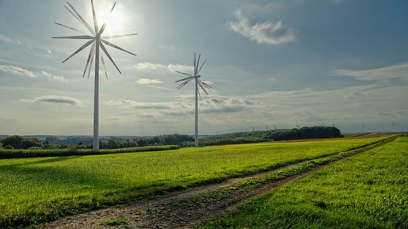 Klimawandel: Europa kann die Welt retten