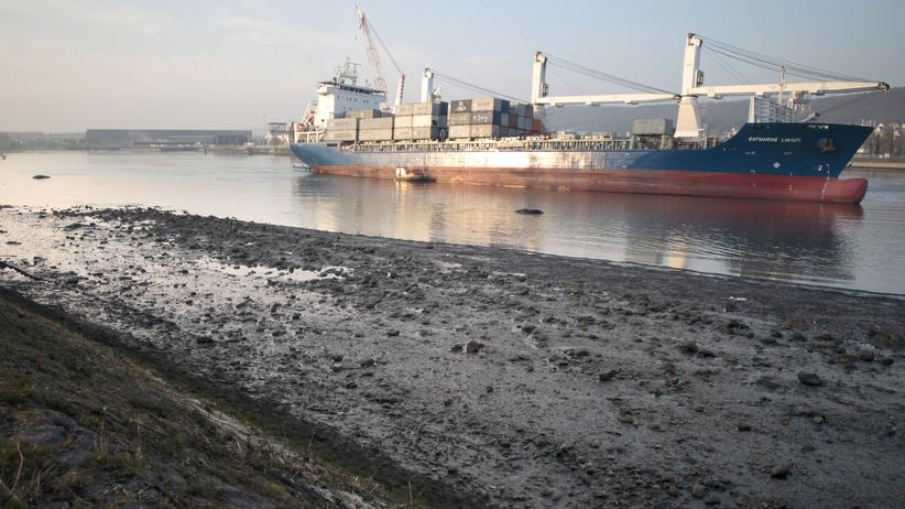 Technik: Die Schifffahrt soll sauberer werden