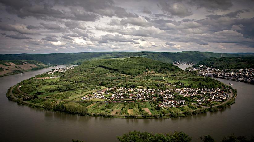 Umweltschutz: Sieben mal Zoff am Fluss