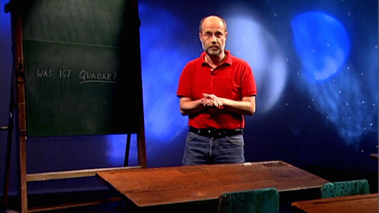 astronomie kennen sie quaoar zeit online. Black Bedroom Furniture Sets. Home Design Ideas