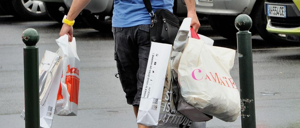 EU: Plastiktüten-Verbrauch wird begrenzt