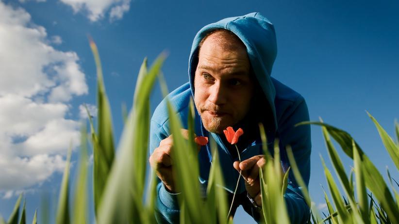 Ist Botanik, die Kunde von den Pflanzen, ein sexy Forschungsgebiet?