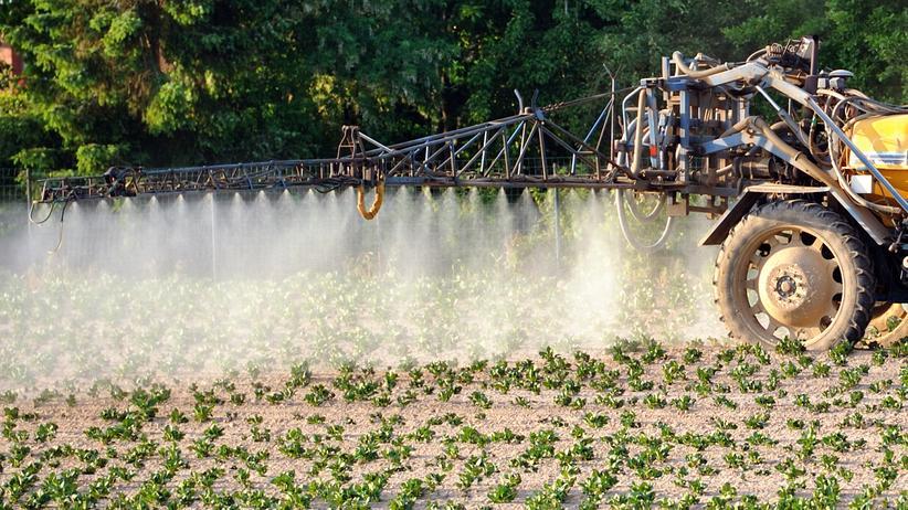 Landwirtschaft: Ein Stapel an Beweisen spricht gegen Glyphosat