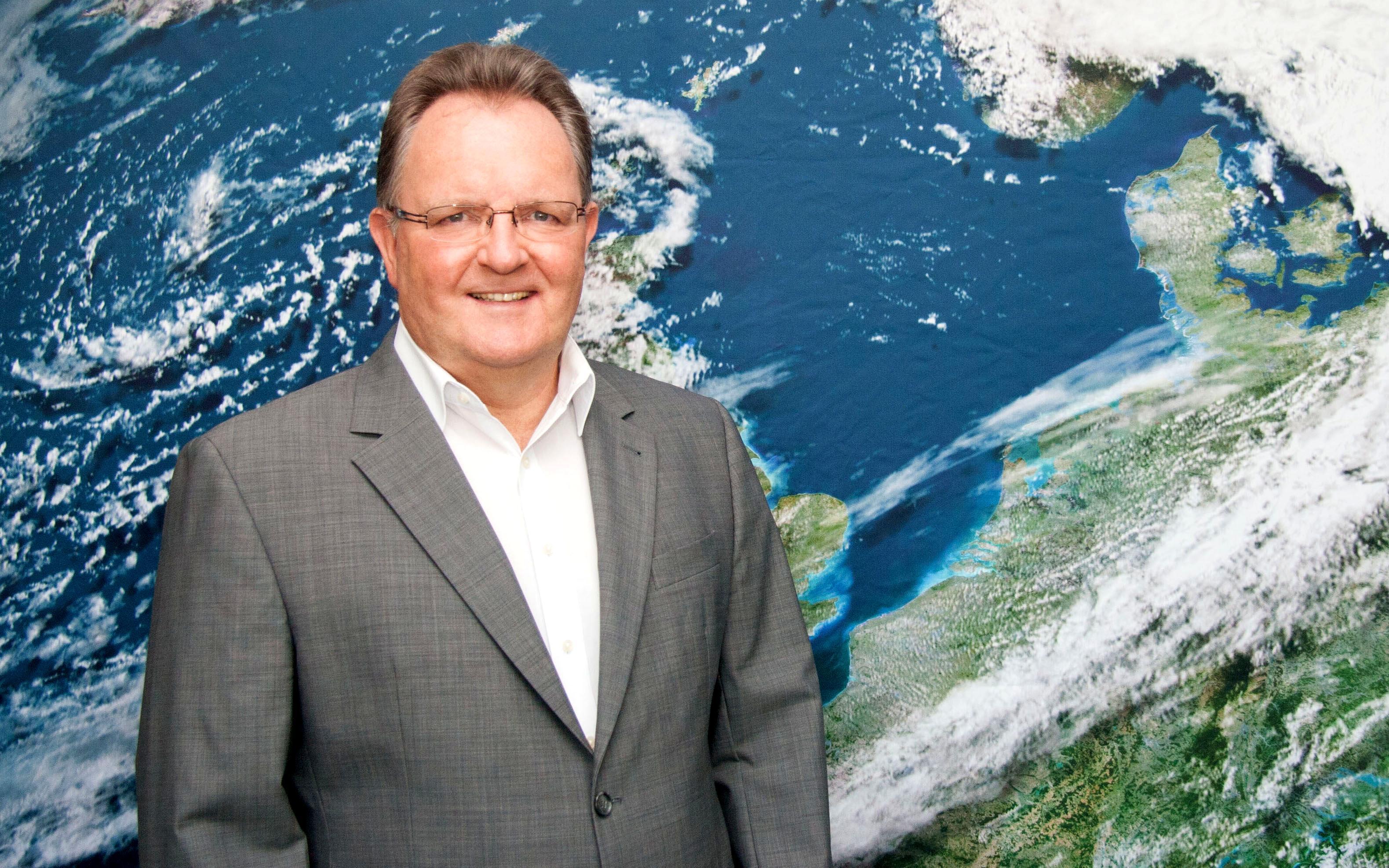 Andreas Friedrich Deutscher Wetterdienst Tornado Wetter
