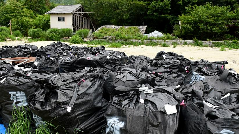 Fukushima: Ein ganzes Leben, kontaminiert
