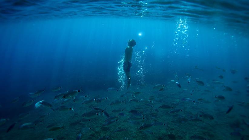 Umweltverschmutzung: Mikroplastik verdreckt selbst die Tiefsee