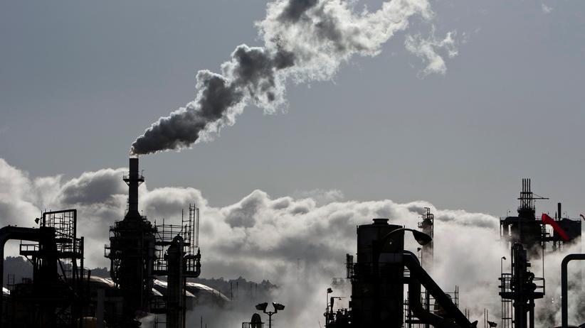 Klimagipfel : Die Erderwärmung soll unter zwei Grad gehalten werden