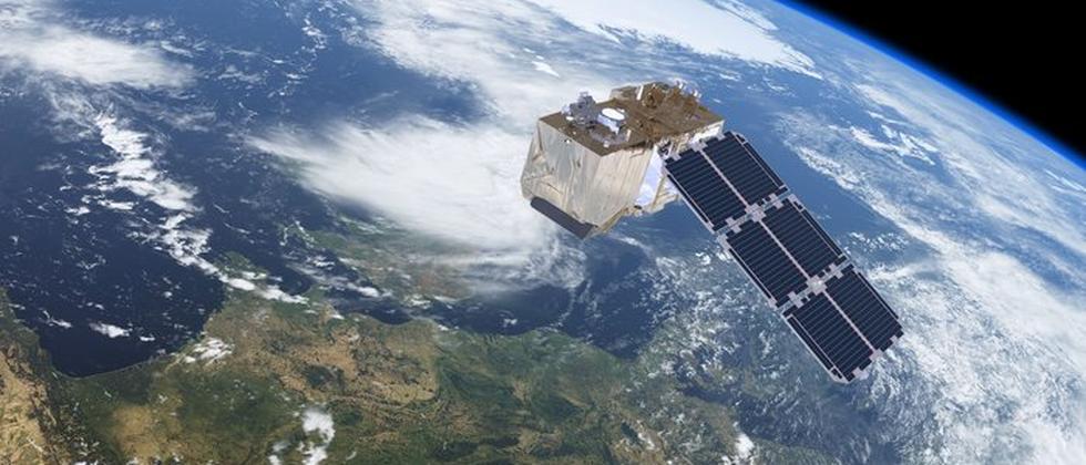 Trump Nasa Weltraum Klimaforschung USA Esa Aschbacher